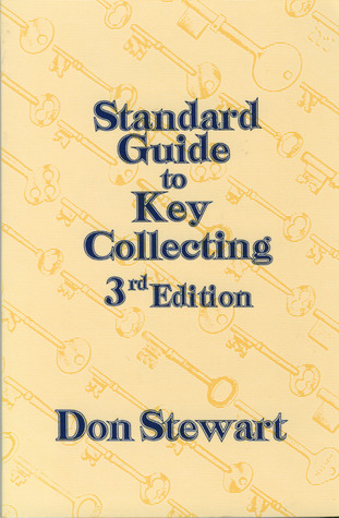 Standard Guide to Key Collecting Don Stewart
