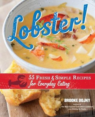 Lobster! Brooke Dojny