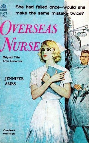 Overseas Nurse Jennifer Ames