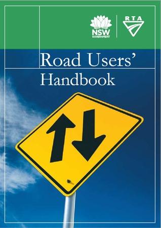 Road Users Handbook  by  RTA (NSW)