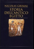 Storia dellAntico Egitto Nicolas Grimal