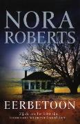 Eerbetoon  by  Nora Roberts