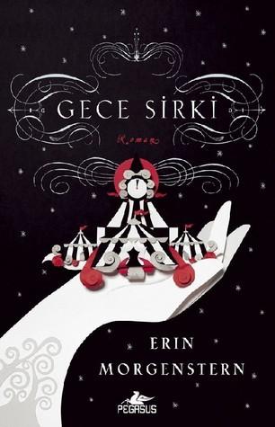 Gece Sirki Erin Morgenstern
