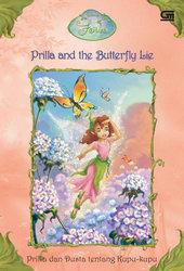 Prilla dan Dusta tentang Kupu-Kupu - Prilla and the Butterfly Lie  by  Kitty Richards