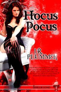 Abracadabra (Spellbound Trilogy, Book 2)  by  Rhonda Plummer