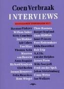 Interviews  by  Coen Verbraak