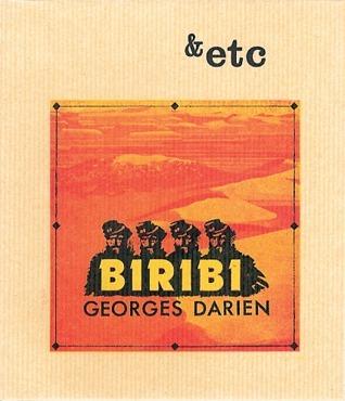 Biribi  by  Georges Darien