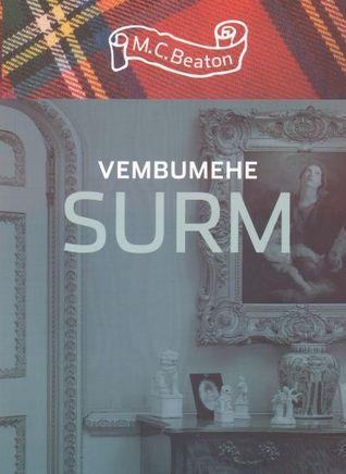 Vembumehe surm (Hamish Macbeth, #7)  by  M.C. Beaton