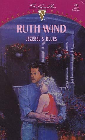 Jezebels Blues Ruth Wind