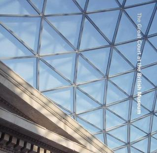 The Great Court at the British Museum Foster + Partners  by  Norman Foster