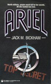 Ariel: Froggy-Can Jack M. Bickham