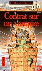Contrat Sur Un Vampire  by  Garfield Reeves-Stevens