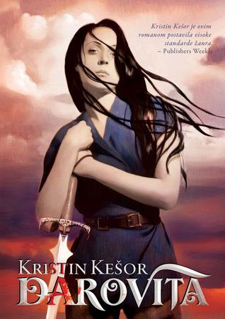 Darovita (Graceling Realm, #1)  by  Kristin Cashore