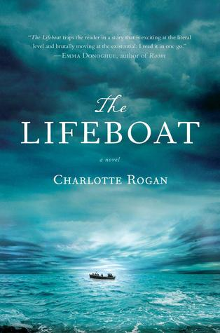 The Lifeboat: A Novel  by  Charlotte Rogan