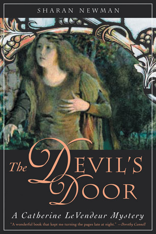 The Devils Door  by  Sharan Newman