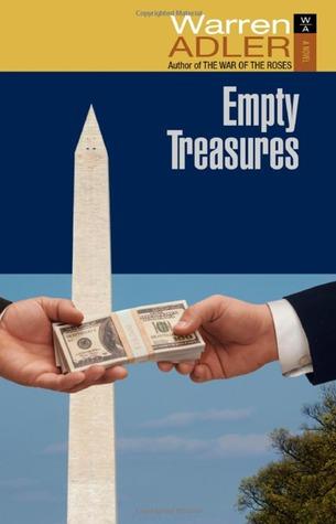Empty Treasures Warren Adler
