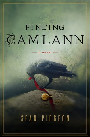 Finding Camlann Sean Pidgeon