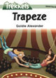 Trapeze  by  Goldie Alexander
