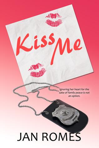 Kiss Me Jan Romes