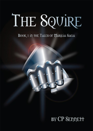The Squire  by  C.P. Sennett