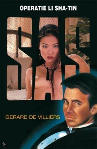 Operatie Li Sha-Tin Gérard de Villiers