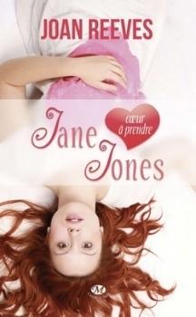 Jane (coeur à prendre) Jones  by  Joan Reeves