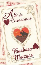 As de corazones Barbara Metzger