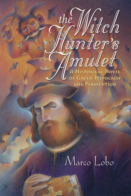 The Witch Hunters Amulet Marco Lobo