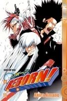 Reborn!, Volume 11: Die Varia kommt! (Reborn!, #11) Akira Amano