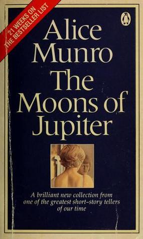 Moons Of Jupiter Alice Munro