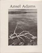 Ansel Adams Ansel Adams
