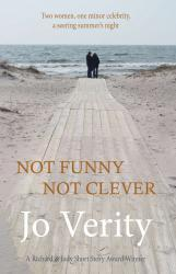 Not Funny Not Clever Jo Verity