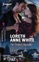 The Perfect Outsider  (Perfect, Wyoming, #5)  by  Loreth Anne White