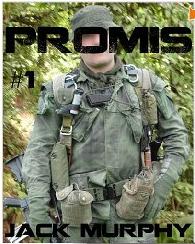 PROMIS: Vietnam  by  Jack Murphy
