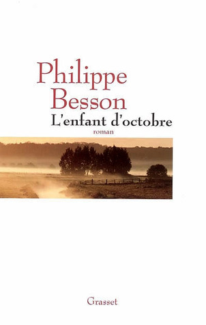 LEnfant doctobre  by  Philippe Besson