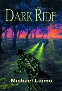 Dark Ride Michael Laimo