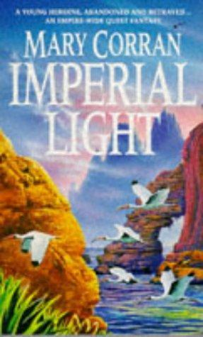 Imperial Light  by  Mary Corran