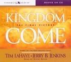 Kingdom Come: Unabridged Tim LaHaye