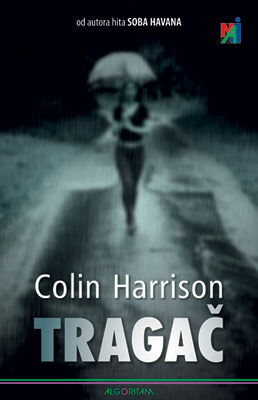 Tragač  by  Colin Harrison