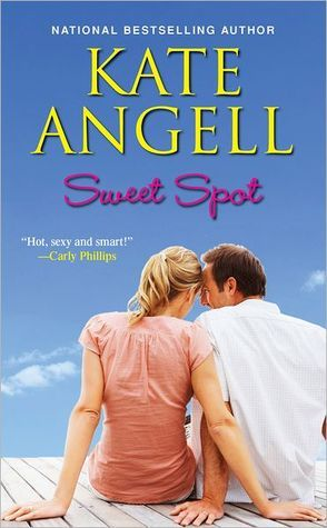 Sweet Spot (Richmond Rogues, #5)  by  Kate Angell