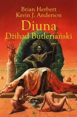 Diuna: Dżihad Butleriański (Legendy Diuny, #1)  by  Brian Herbert