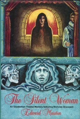 The Silent Woman Edward Marston