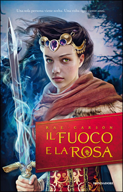 Il fuoco e la rosa (Fire and Thorns #1)  by  Rae Carson