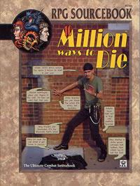 10 Million Ways to Die John Curtis III