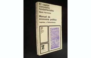 El capital: Conceptos fundamentales  by  Marta Harnecker