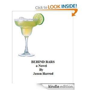 Behind Bars Jason  Harrod