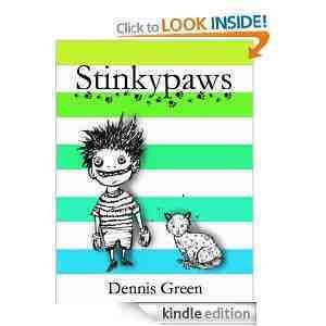 Stinkypaws Dennis  Green
