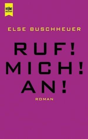 Else Buschheuer Liest Masserberg  by  Else Buschheuer