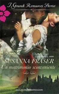 Un matrimonio sconveniente  by  Susanna Fraser