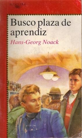Busco plaza de aprendiz Hans-Georg Noack